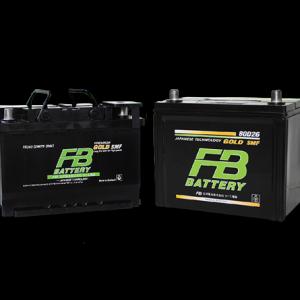 Battery FB