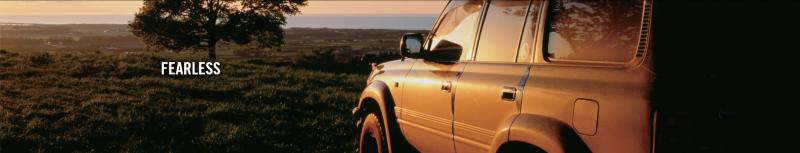 ลักษณะเด่นของยางรถยนต์ GEOLANDAR A/T G015